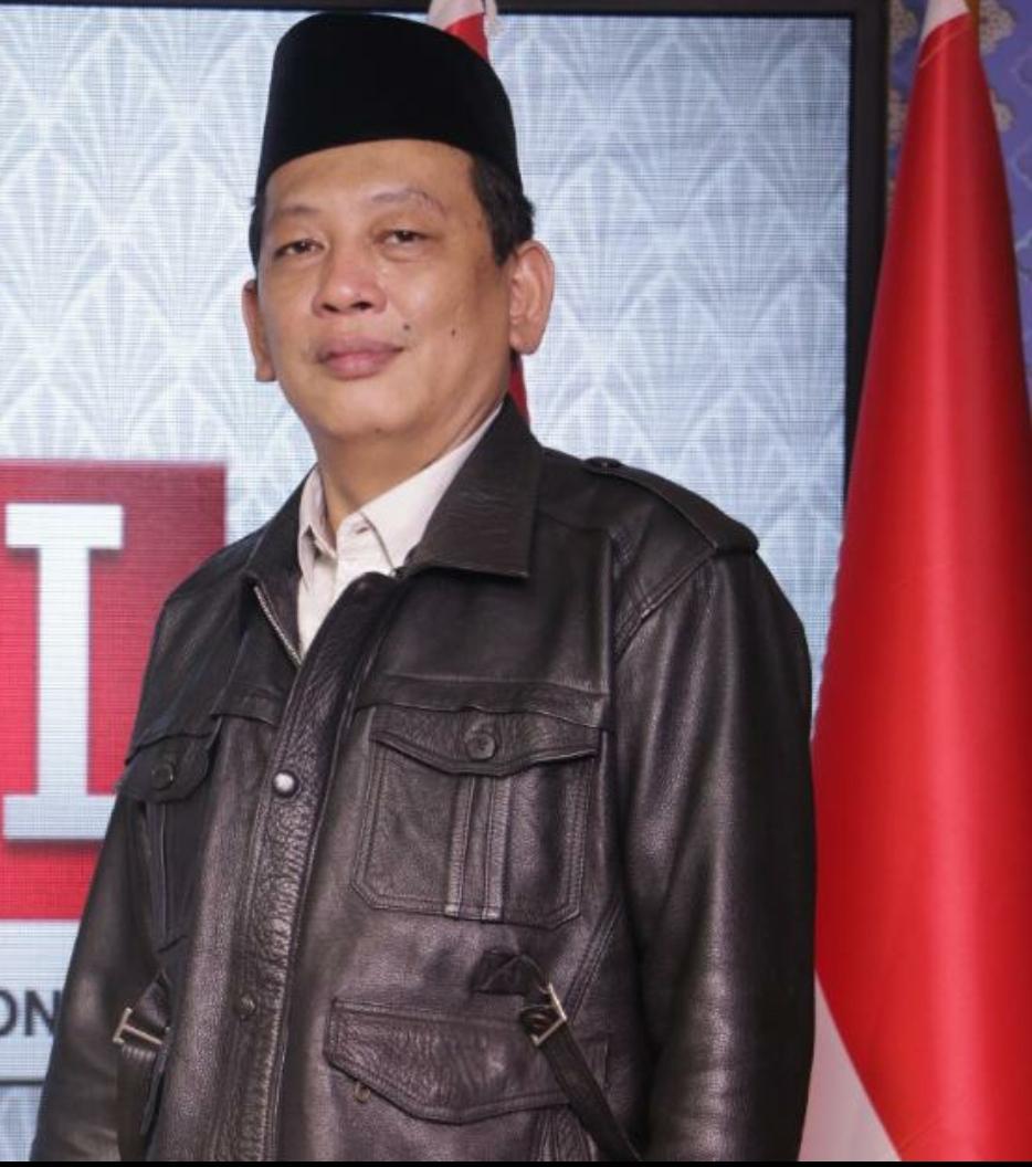 Dr Abdul Chair Ramadhan, SH MH