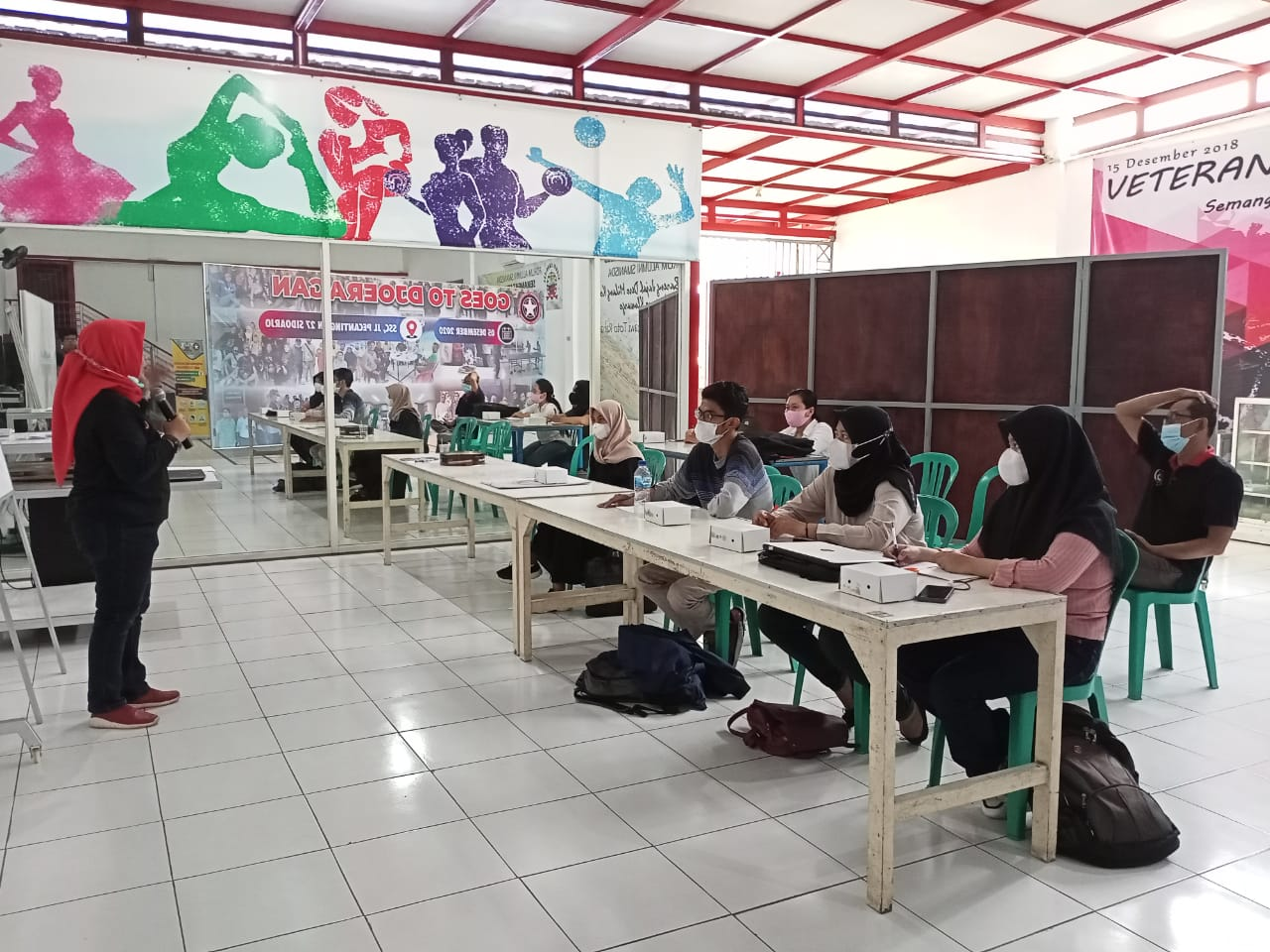 ES Academy Gelar Pelatihan Pengisian Laporan Pajak | Mearindo
