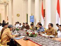 Pemerintah Siapkan Mekanisme Pencairan Dana Kelurahan