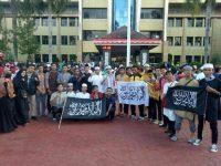Presiden Jokowi Ditolak Hadir Di Muktamar Pelajar Muhammadiyah