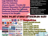 SAATNYA INSAN PERS INDONESIA PUNYA WADAH ALTERNATIF