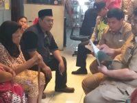 """""""Penetapan Pengadilan Negeri Jakarta Pusat No. 88 Tahun 2016 Diduga Cacat Hukum"""" Khoirul Amin"""
