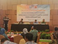 BPBD Jawa Timur Gelar Koordinasi dan Sinkronisasi Dalam Penanggulangan Bencana Lintas Sektor