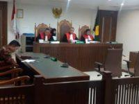 Hakim Tolak Gugatan Dewan Pers