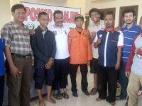Hari Ke Empat Banjir Gresik Mulai Surut. Siaga SRPB Jatim Buka Desk Relawan