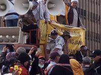 Fadlizon Bantah Mobil Ambulans Gerindra Berisi Batu Untuk Kerusuhan Aksi Bawaslu