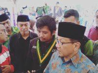 Pasca Putusan MK. Gerakan Non Blok Pemuda Indonesia Ucapkan Selamat Kepada Jokowi