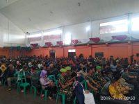 Korem 071/Wk Gelar Aksi Bela Negara  Kenalkan Wijaya Nutrition pada Petani