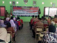 HUT Ke – 60 PEPABRI Kota Surakarta, Veteran TNI Polri Tetap Jadi Pengayom