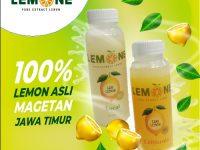 17 Manfaat LEMONE Ekstrak Buah Lemon Asli Gunung Lawu Produk Magetan