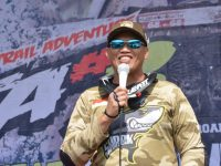 "Kasdam IV/Diponegoro Lepas Purbalingga Trail Adventur "" Menembus Batas di Bumi Jenderal Soedirman"""