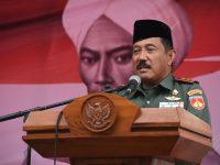 Pangdam IV Hadiri Haul ke-3 Pangeran Diponegoro