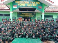 Operasi Keamanan Perbatasan Negara Indonesia Dan Papua Nugini