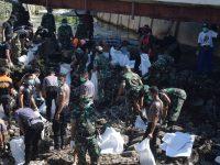 Jogya Waspada Bencana,  Dandim 0734/Yka Dan Relawan Gelar Apel Kesiapsiagaan