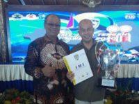 IMI Jateng Anugerahi Danrem 071/Wijayakusuma IMI Jateng Award 2020