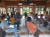 252 KKS dibagikan untuk keluarga penerima manfaat di Kelurahan Jagalan