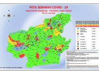 Kabupaten Magetan 5 Orang Postif Covid-19 dan 1 Orang Sembuh