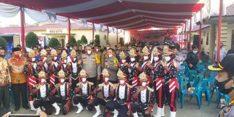 Jelang Pilkada Serentak, Kapolda Sumut: Personel TNI-Polri Harus Bersifat Netral