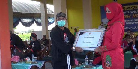 Pemkab Ponorogo Terapkan TTE di Kecamatan Sukorejo