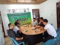 Dir.YLKBH-SPSI bersafari ke YLBHI dan WALHI Lampung