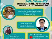 Pentingnya Manajemen Talenta bagi Generasi Milenial