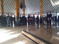 32 Jabatan Pratama Tinggi Dan Administrator Resmi Dilantik Bupati Magetan