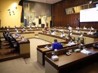 DPR Apresiasi Pelaksanaan Tes CPNS dengan Protokol Kesehatan