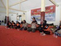 Relawan Oi CC Magetan Dikukuhkan, Siapkan Tim Pengurangan Resiko Bencana Bersama SRPB Magetan