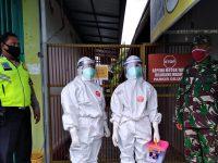 ASN kejaksaan Kota Madiun asal Magetan terkonfirmasi covid 19