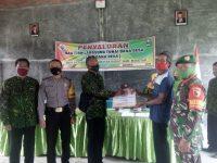 Desa Banjarejo Barat Magetan Gelontorkan Tiga Pencairan Dana Dalam Sehari