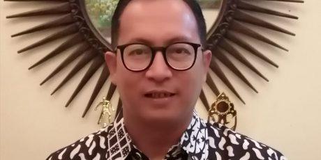 "Gaduh Soal Vaksin, Dwi Aryanto ""Percayakan Pada BPOM"""