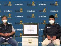 Penghargaan Inilah Yang Diterima Muhammadiyah Dari BNPB