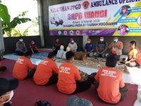 PKBM At-Taubah dan SRPB Jatim Gelar Pelatihan 50 Operator Ambulan