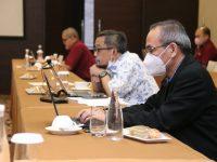 Menuju Evaluasi SPBE 2021, Kementerian PANRB Persiapkan 173 Kandidat Asesor Eksternal