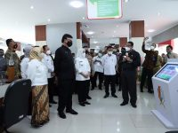 Mall Pelayanan Publik (MPP) Bojonegoro Sebagai Simbol Hadirnya Pemerintah