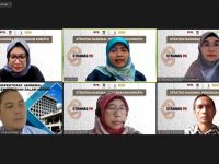 Aplikasi Jaga Stranas PK Kawal Aksi Pencegahan Korupsi di Indonesia
