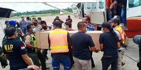 Gugurnya Dua Guru Akibat Pemberontak Papua, KOMNASDIK Magetan Kecam KKB
