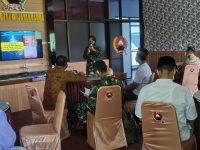 Cerdaskan Anak Bangsa, Korem 071/Wijayakusuma Sosialisasikan Aplikasi dan penyerahan Voucher