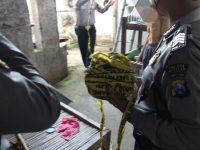 Bunuh Diri Di Pingkuk Adalah Yang Ke Sembilan Sejak Tahun 2021 Di Magetan