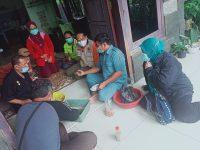 Relawan Penanggulangan Bencana Ikuti Pelatihan Kemandirian Finansial