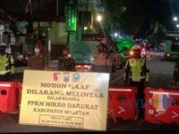 """PPKM Darurat Berkepanjangan Akan Lahirkan Bencana Ekonomi"", Ketua GUIB Magetan"