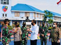 Kunjungan ke Cilacap, Presiden Akan Tanam Mangrove, Tinjau Vaksinasi