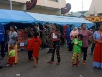 Tanggap Darurat Bencana Lampung Selatan Diperpanjang. PU Siapkan Lahan 2 Hektar Hunian Tetap