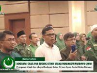 Vidio Bikin Kubu Tim Jokowi Meradang. Caleg PBB Dukung Prabowo Sandi