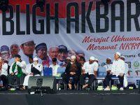 """""""Selamatkan NKRI Dari Mafia"""" Seruan Ust. Tengku Zulkarnain Di Tabligh Akbar Madiun"""
