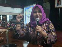 Konggres II SRPB Jatim Amanatkan Dian Harmuningsih Sebagai Koordinator Kembali
