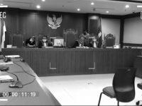TPUA Himbau Media Beritakan Proses Gugatan Terhadap DPR Dan Presiden