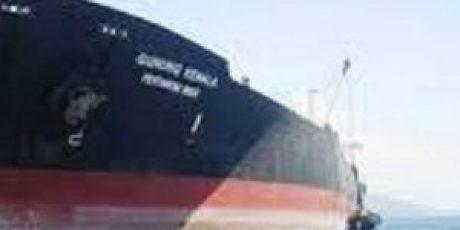 Proyek 3 Kapal Tanker  Pertamina 1 Trilyun Mangkrak