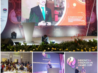 BISKOM dan APTIKNAS Gelar 'Indonesia Innovation Award 2019'