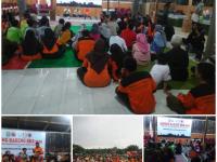 SRPB Jatim Gelar Jagong Bareng Kupas Payung Hukum Relawan Bersama Se Relawan Jawa Timur